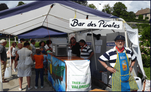 Fete des pirates 2